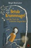 Betula Krummnagel und der Fluch des fröhlichen Sargtischlers (eBook, ePUB)