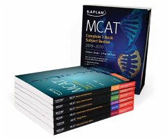 MCAT Complete 7-Book Subject Review 2019-2020: ...