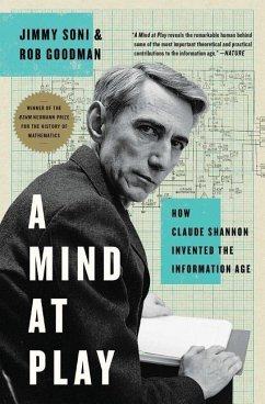 A Mind at Play: How Claude Shannon Invented the...