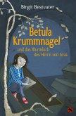 Betula Krummnagel und das Wurmloch des Herrn von Gras (eBook, ePUB)