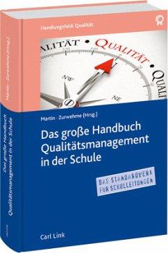 Das große Handbuch Qualitätsmanagement in der Schule ...