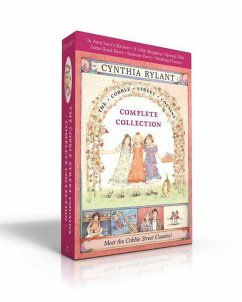 Cobble Street Cousins Complete Collection: In A...