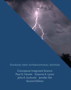 Conceptual Integrated Science: Pearson New International Edition - Hewitt, Paul; Lyons, Suzanne; Suchocki, John