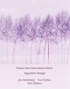 Algorithm Design: Pearson New International Edi...