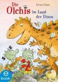 Die Olchis im Land der Dinos / Die Olchis Erstleser Bd.1 (eBook, ePUB)
