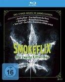 Smokeflix - Die zweite Kiffer-Box