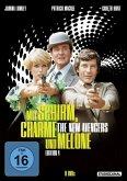 Mit Schirm, Charme und Melone - Edition 4 DVD-Box