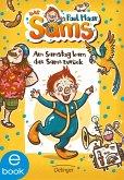 Am Samstag kam das Sams zurück / Das Sams Bd.2 (eBook, ePUB)