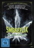 Smokeflix - Die zweite Kiffer-Box DVD-Box