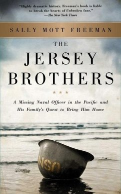 The Jersey Brothers: A Missing Naval Officer in...