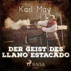 Der Geist des Llano Estacado (Ungekürzt) (MP3-Download)