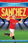 Sanchez (Ultimate Football Heroes - the No. 1 football series)