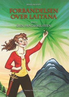 9788799986903 - Moody, Sissel: Forbandelsen Over Laitana - Bog