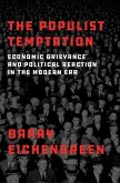 The Populist Temptation