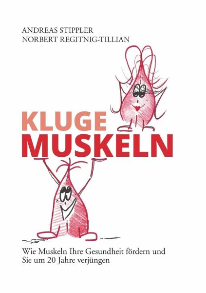 Kluge Muskeln - Stippler, Andreas; Regitnig-Tillian, Norbert