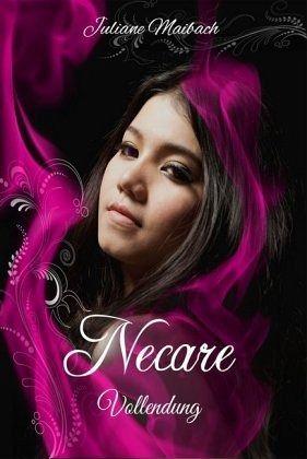 Buch-Reihe Necare