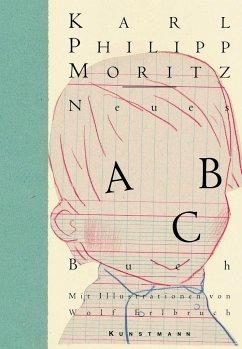 Neues ABC-Buch - Moritz, Karl Philipp