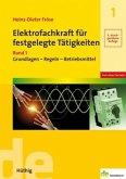 Elektrofachkraft für festgelegte Tätigkeiten Band 01
