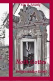 NOTH GOTTES (eBook, ePUB)