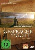 Gespräche mit Gott - Der Film, 1 DVD