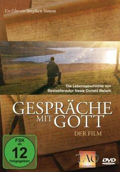 Gespräche mit Gott - Der Film, 1 DVD-Video