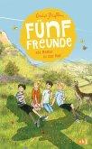Fünf Freunde als Retter in der Not / Fünf Freunde Bd.11 (Mängelexemplar)