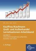 Lernfeld 11: Unternehmensergebnisse aufbereiten, bewerten und nutzen / Kauffrau/Kaufmann im Groß- und Außenhandel