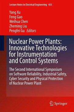 Nuclear Power Plants: Innovative Technologies f...