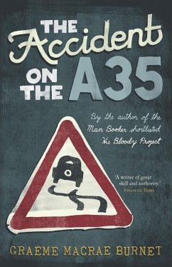 The Accident on the A35 (eBook, ePUB)