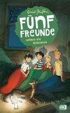 Fünf Freunde wittern ein Geheimnis / Fünf Freunde Bd.15 (Mängelexemplar)