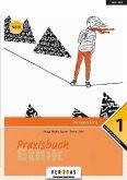 Praxisbuch Ethik 10. Schuljahr - Praxisbuch Ethik 1
