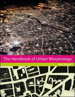 The Handbook of Urban Morphology (eBook, ePUB) - Kropf, Karl