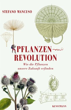 Pflanzenrevolution (eBook, ePUB) - Mancuso, Stefano