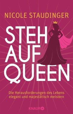 Stehaufqueen (eBook, ePUB) - Staudinger, Nicole