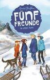 Fünf Freunde im alten Turm / Fünf Freunde Bd.12 (Mängelexemplar)