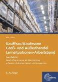 Kauffrau/Kaufmann im Groß- und Außenhandel