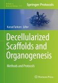 Decellularized Scaffolds and Organogenesis