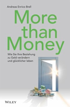More than Money (eBook, ePUB) - Brell, Andreas Enrico