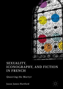 Sexuality, Iconography, and Fiction in French L...