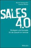 Sales 4.0 (eBook, ePUB)