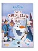 Disney Die Eiskönigin Olaf taut auf: Neue Abenteuer in Arendelle