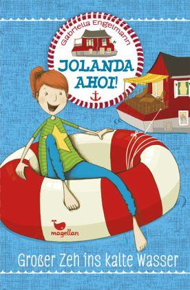 d8aa871106aaa8 Großer Zeh ins kalte Wasser   Jolanda ahoi! Bd.1 (Mängelexemplar ...