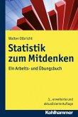 Statistik zum Mitdenken (eBook, PDF)