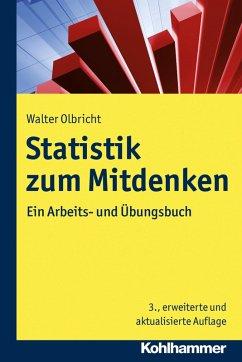 Statistik zum Mitdenken (eBook, PDF) - Olbricht, Walter