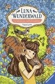 Ein Geheimnis auf Katzenpfoten / Luna Wunderwald Bd.2 (eBook, ePUB)