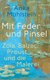Mit Feder und Pinsel (eBook, ePUB)