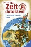 Ramses und die Falle am Nil / Die Zeitdetektive Bd.38 (eBook, ePUB)