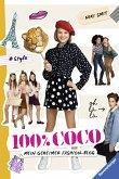 100% Coco. Mein geheimer Fashion-Blog (eBook, ePUB)