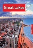 Great Lakes - VISTA POINT Reiseführer Reisen Tag für Tag (eBook, ePUB)