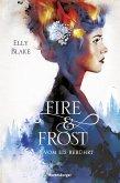 Vom Eis berührt / Fire & Frost Bd.1 (eBook, ePUB)